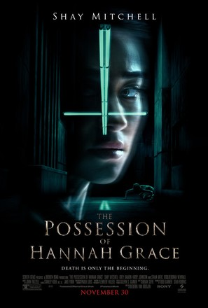 The Possession of Hannah Grace - Movie Poster (thumbnail)