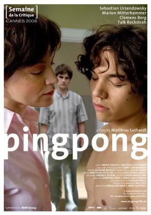 Pingpong - poster (thumbnail)