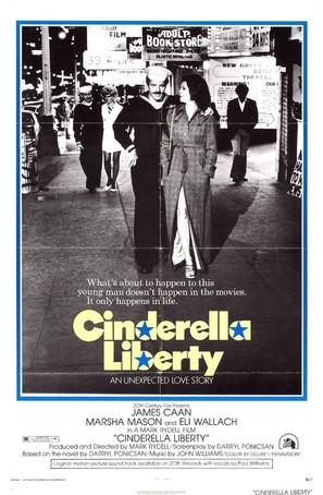 Cinderella Liberty - Movie Poster (thumbnail)