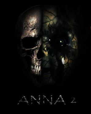 Anna 2 - Movie Poster (thumbnail)