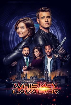 """Whiskey Cavalier"" - Movie Poster (thumbnail)"