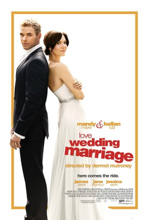 Love, Wedding, Marriage - Movie Poster (thumbnail)