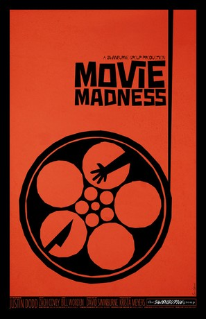 Movie Madness - Movie Poster (thumbnail)