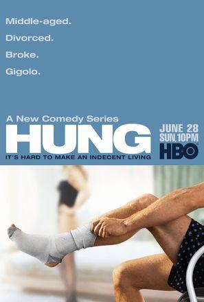 """""""Hung"""" - Movie Poster (thumbnail)"""