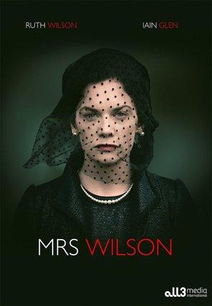 """""""Mrs. Wilson"""" - British Movie Cover (thumbnail)"""