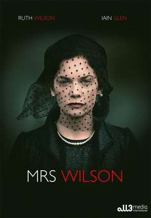 """Mrs. Wilson"" - British Movie Cover (thumbnail)"