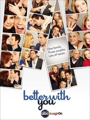 """Better Together"" - Movie Poster (thumbnail)"
