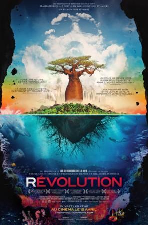 Revolution - Canadian Movie Poster (thumbnail)