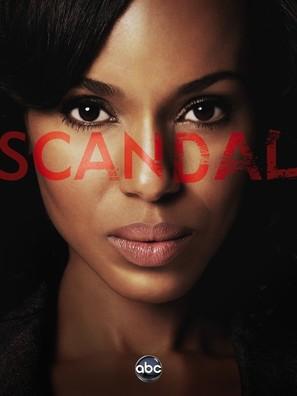 """Scandal"" - Movie Poster (thumbnail)"