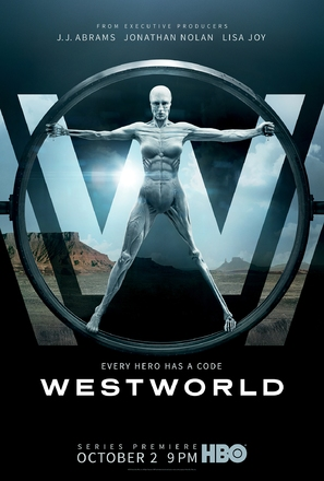"""Westworld"" - Movie Poster (thumbnail)"