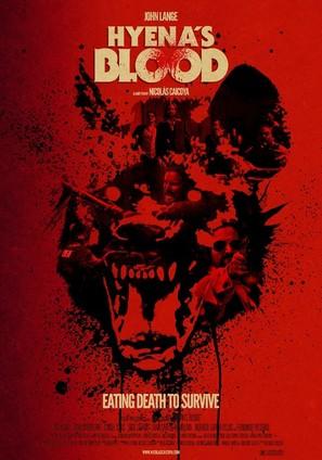 Hyenas Blood