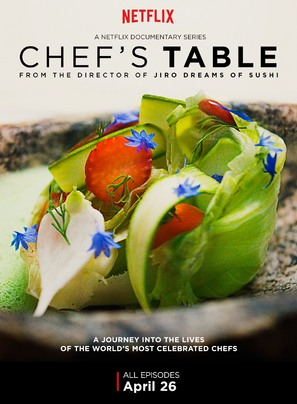 """Chef's Table"""
