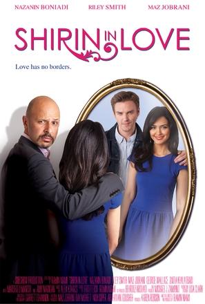 Shirin in Love - Movie Poster (thumbnail)