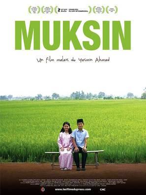 Mukhsin - French poster (thumbnail)