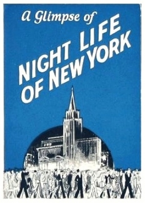 Night Life of New York