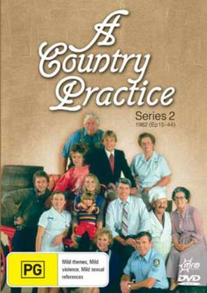 """A Country Practice"" - Australian DVD cover (thumbnail)"