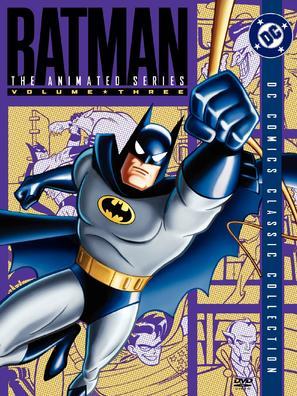 """""""Batman"""" - Movie Cover (thumbnail)"""