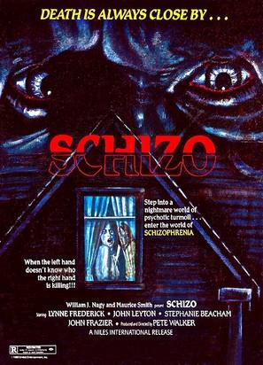Schizo - Movie Poster (thumbnail)