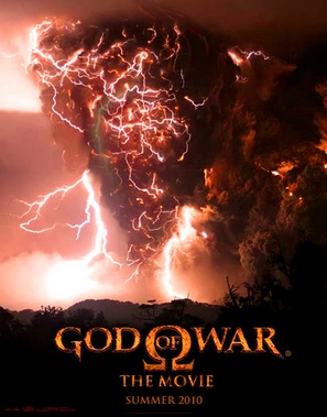 God of War - poster (thumbnail)