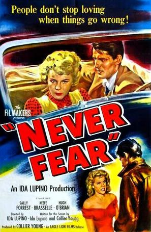 Never Fear - Movie Poster (thumbnail)