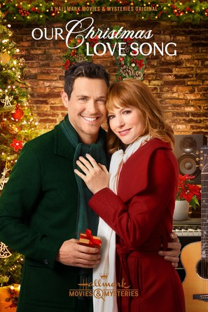 Our Christmas Love Song - Movie Poster (thumbnail)