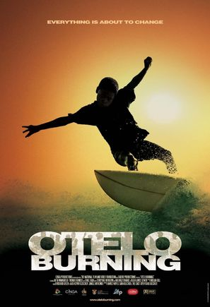 Otelo Burning - South African Movie Poster (thumbnail)