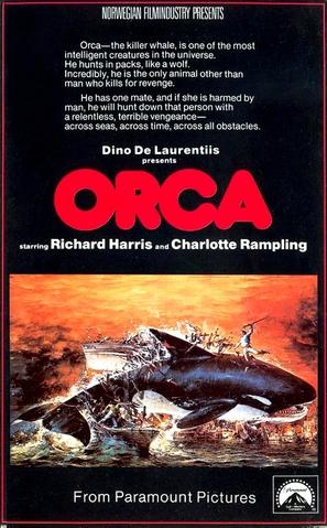 Orca - Movie Cover (thumbnail)