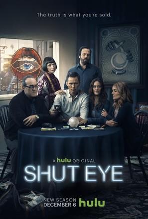 """""""Shut Eye"""""""