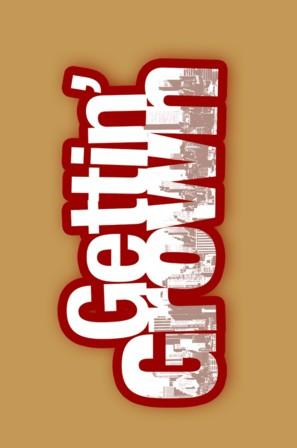 Gettin' Grown - Logo (thumbnail)