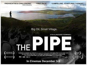 The Pipe - Irish Movie Poster (thumbnail)