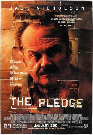 The Pledge - Movie Poster (thumbnail)