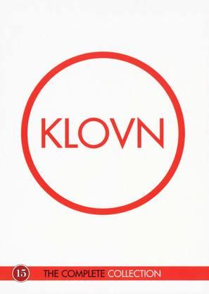 """""""Klovn"""" - Danish DVD cover (thumbnail)"""