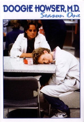 """""""Doogie Howser, M.D."""" - Movie Cover (thumbnail)"""