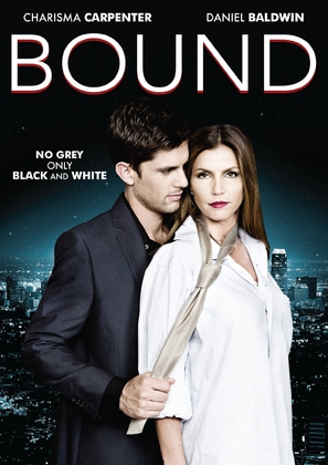Bound - Movie Poster (thumbnail)