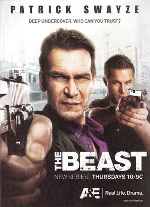 """The Beast"" - Movie Poster (thumbnail)"