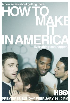 """How to Make It in America"" - Movie Poster (thumbnail)"