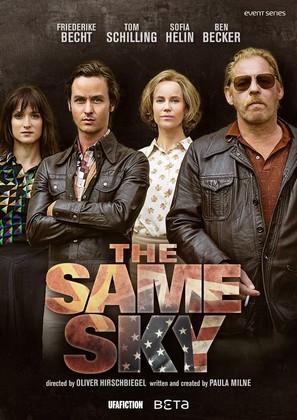 """The Same Sky"" - German Movie Poster (thumbnail)"
