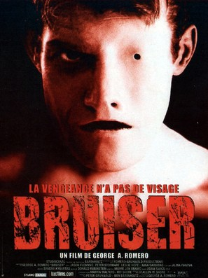 Bruiser - French Movie Poster (thumbnail)