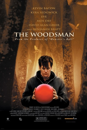 The Woodsman - Movie Poster (thumbnail)