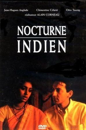 Nocturne indien - French Movie Cover (thumbnail)