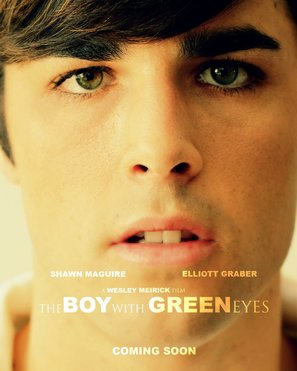The Boy with Green Eyes - Movie Poster (thumbnail)