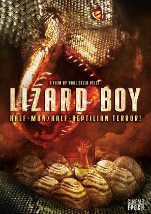Lizard Boy - Movie Cover (thumbnail)