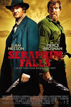 Seraphim Falls - Movie Poster (thumbnail)