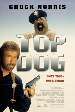 Top Dog - Movie Poster (thumbnail)