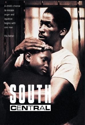 South Central - poster (thumbnail)