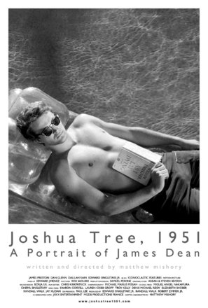 Joshua Tree, 1951: A Portrait of James Dean - Movie Poster (thumbnail)