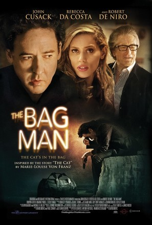 The Bag Man - Movie Poster (thumbnail)