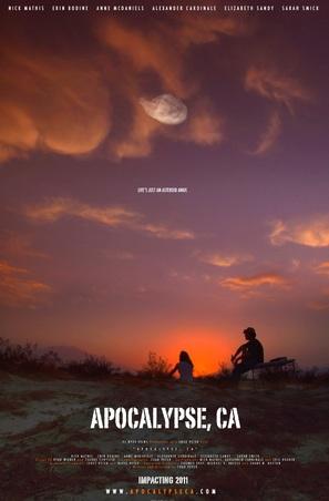 Apocalypse, CA - Movie Poster (thumbnail)