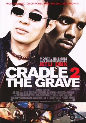 Cradle 2 The Grave - Movie Poster (thumbnail)