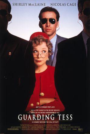 Guarding Tess - Movie Poster (thumbnail)